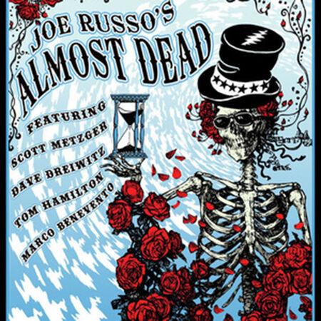01/23/15 Brooklyn Bowl, Brooklyn, NY