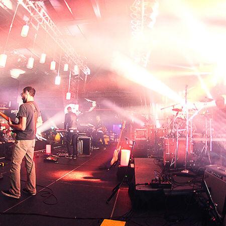 02/12/16 The Fillmore, Charlotte, NC