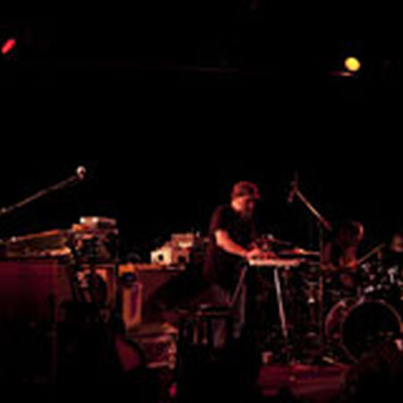 10/11/12 The Coach House, San Juan Capistrano, CA