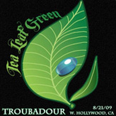 08/21/09 Troubadour, West Hollywood, CA