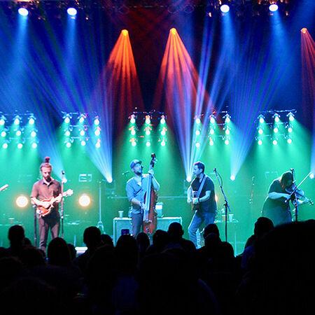 02/08/19 Variety Playhouse, Atlanta, GA