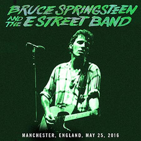 05/25/16 Etihad Stadium, Manchester, GB