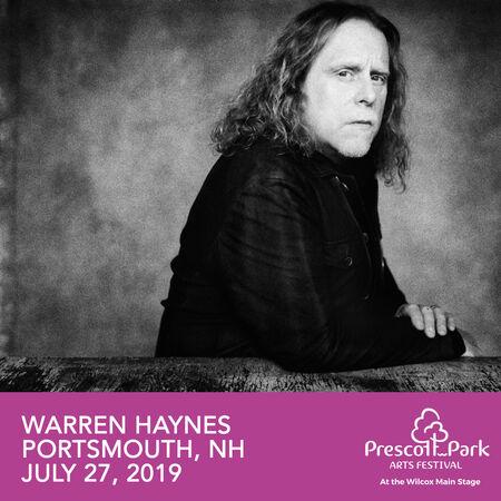 07/27/19 Prescott Park, Portsmouth, NH