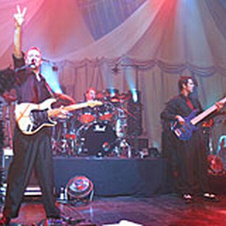 12/31/04 The Riviera, Chicago, IL
