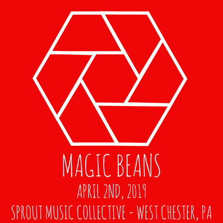 04/02/19 Sprout Music Collective, West Chester, PA
