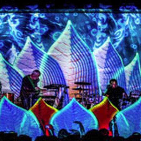 08/04/12 Infrasound Music Festival, Houston, MN
