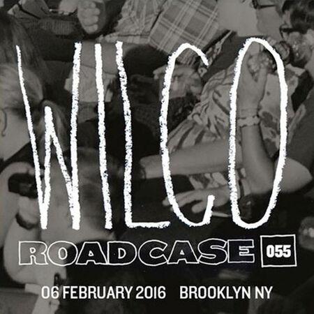 02/06/16 Kings Theatre, Brooklyn, NY