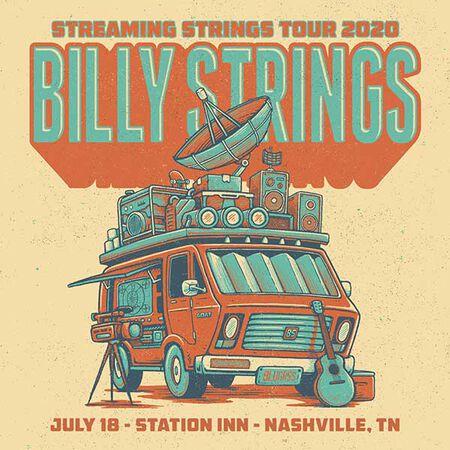 07/19/20 Station Inn, Nashville, TN