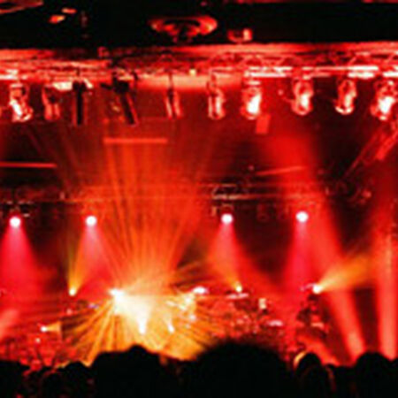 11/18/09 4th & B, San Diego, CA