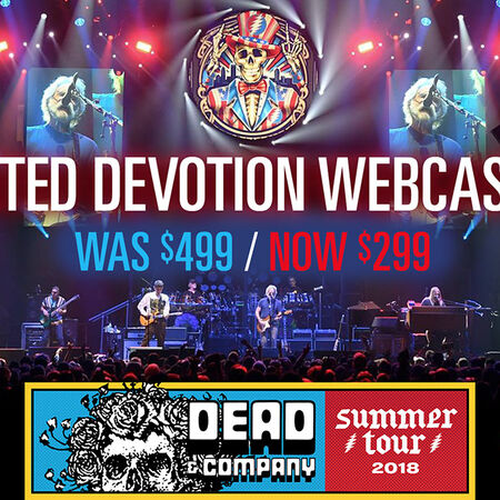 Unlimited Devotion Summer 2018 Discount
