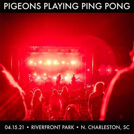 04/15/21 Riverfront Park, North Charleston, SC