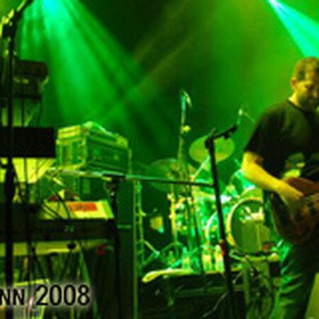 03/14/08 Carling Academy Islington, London, ENG