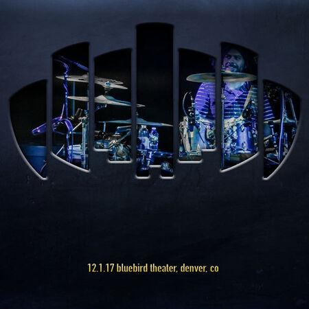 12/01/17 Bluebird Theater, Denver, CO