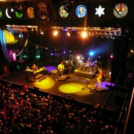 02/28/09 Theatre, Boston, MA