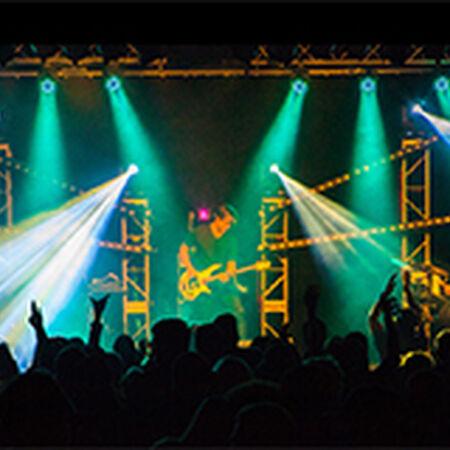 11/14/15 Concord Music Hall, Chicago, IL