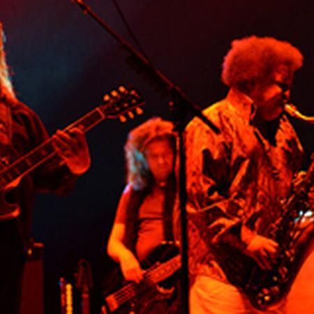 06/01/13 House Of Blues, Atlantic City, NJ