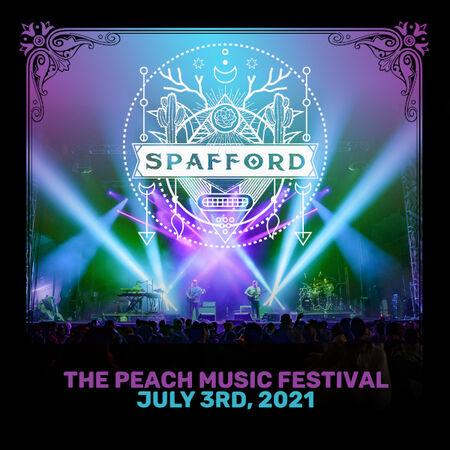 07/03/21 Peach Fest, Scranton, PA