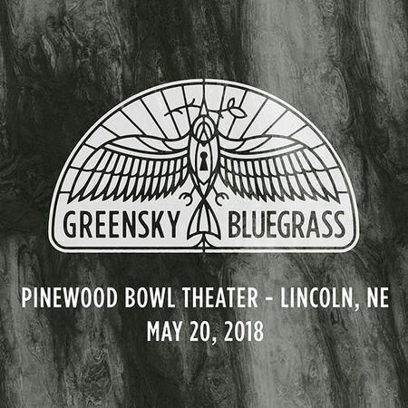 05/20/18 Pinewood Bowl Theater, Lincoln, NE