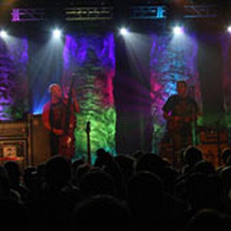 10/06/12 Minglewood Hall, Memphis, TN