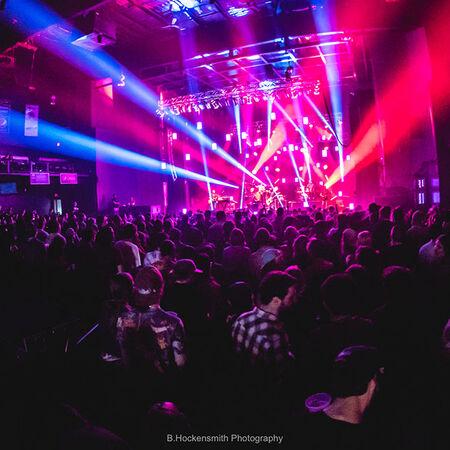 02/20/16 Express Live!, Columbus, OH
