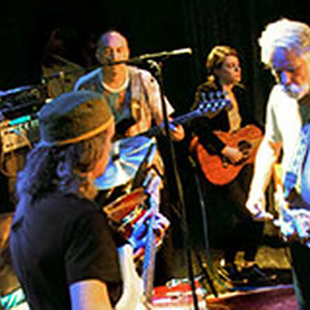 06/07/15 Sweetwater Music Hall, Mill Valley, CA