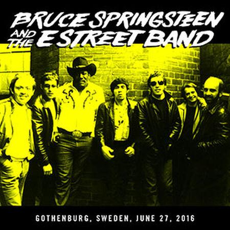 06/27/16 Ullevi Stadium, Goteborg, SE
