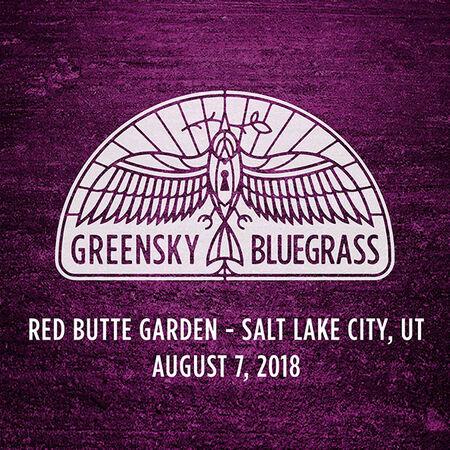 08/07/18 Red Butte Garden, Salt Lake City, UT
