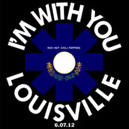 06/07/12 KFC Yum Center, Louisville, KY