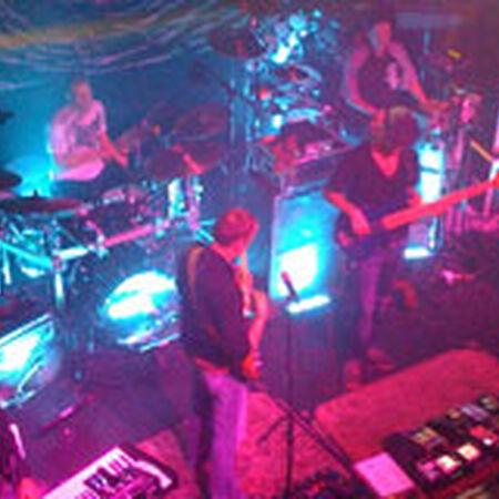 03/06/09 Freebird Live, Jacksonville Beach, FL