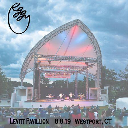 08/08/19 Levitt Pavillion For the Performing Arts, Westport, CT