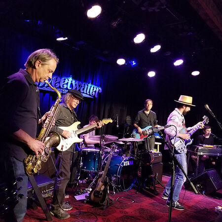 06/16/18 Sweetwater, Mill Valley, CA