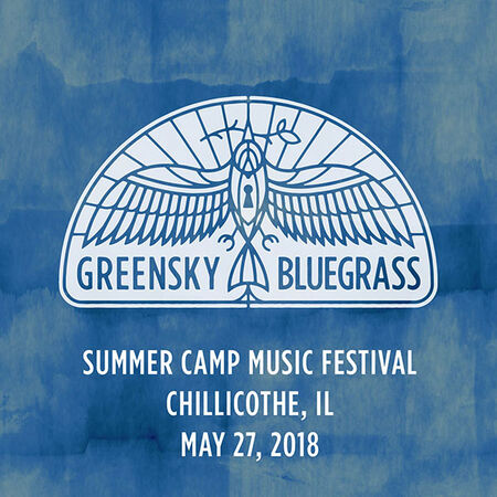 05/27/18 Summer Camp Music Festival, Chillicothe, IL