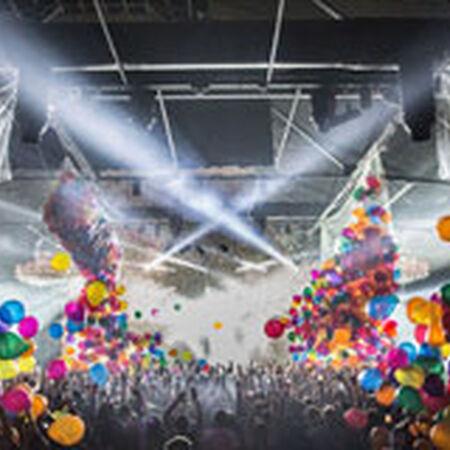 12/31/13 Fillmore Auditorium, Denver, CO