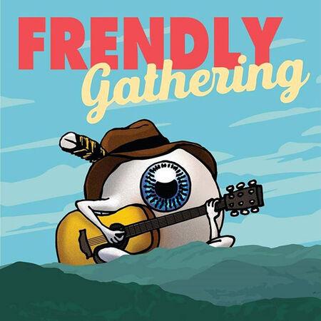 Frendly Gathering 2017