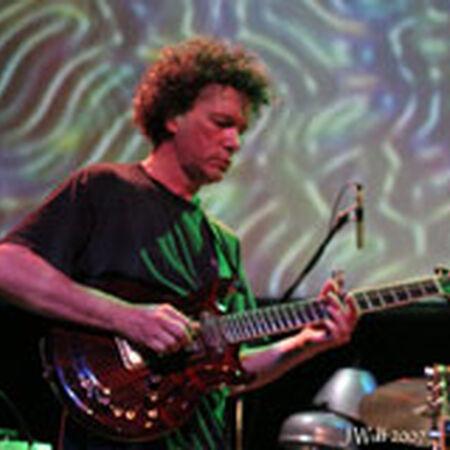 05/26/07 Mystic Theatre, Petaluma, CA