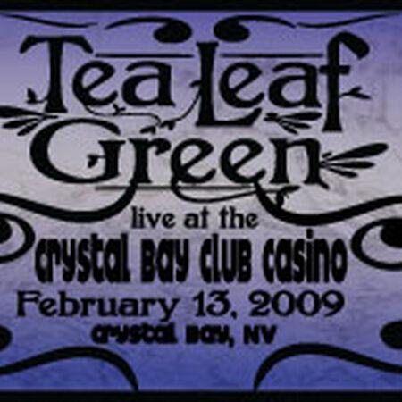 02/13/09 Crystal Bay Club Casino, Crystal Bay, NV