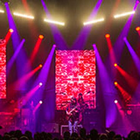02/13/16 Township Auditorium, Columbia, SC