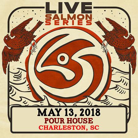 05/13/18 Pour House, Charleston, SC