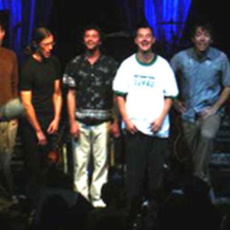 09/28/07 Gothic Theatre, Englewood, CO
