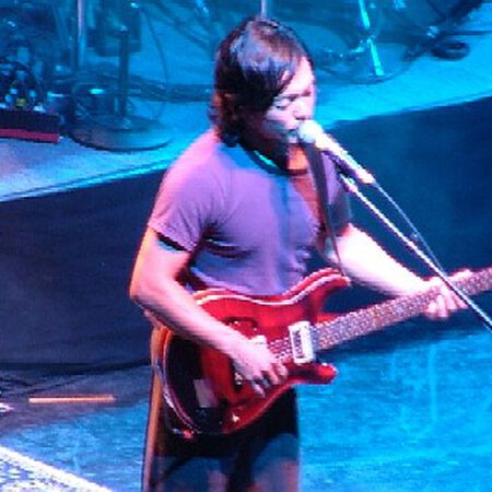 10/13/06 Warner Theatre, Washington, DC