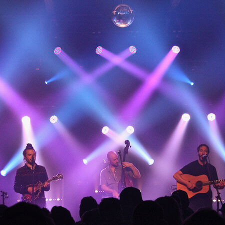 01/20/18 Music Farm, Charleston, SC