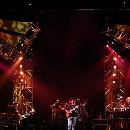 07/28/06 Mid South Coliseum, Memphis, TN