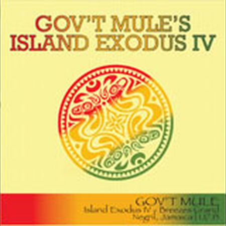 01/17/13 Island Exodus IV, Negril, JM
