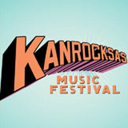 08/06/11 Kanrocksas, Kansas City, KS