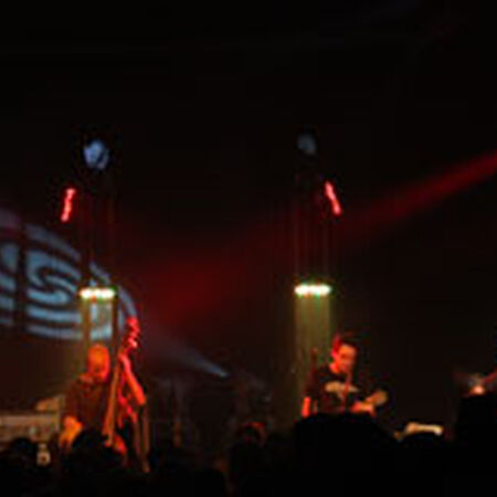 11/08/11 Vogue Theater, Indianapolis, IN