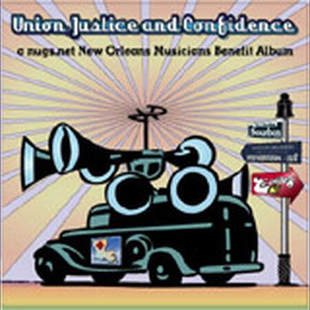 Union Justice & Confidence
