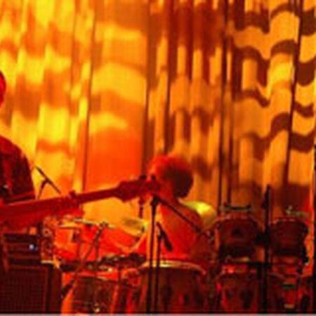 06/27/07 Charlottesville Pavilion, Charlottesville, VA