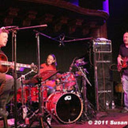 07/14/11 Uptown Theatre, Napa, CA