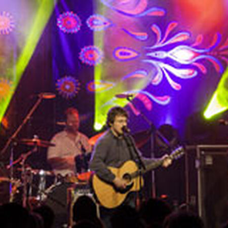 12/29/13 The Orange Peel, Asheville, NC
