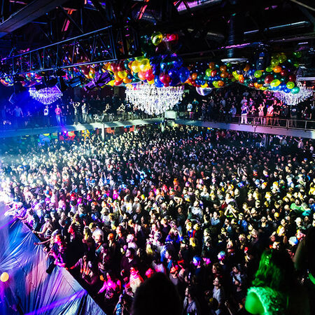 12/31/18 The Fillmore, Philadelphia, PA